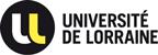 Logo Université Lorraine